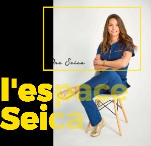 Emmanuelle Seica dentiste